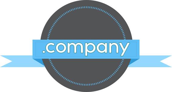 .company nuovo .tld
